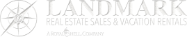 Landmark Real Estate Logo