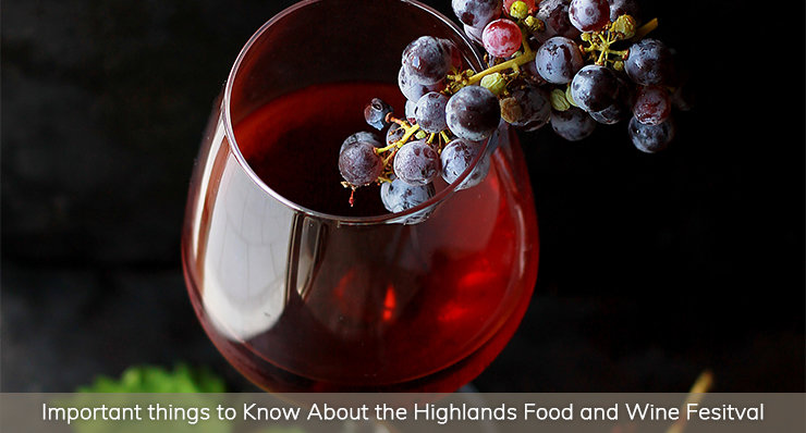 highlands-food-and-wine-festival-landmark-realty-group-red-wine-glass