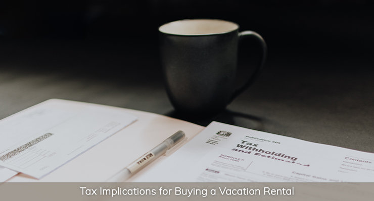 TAX-IMPLICATIONS-FOR-BUYING-A-VACATION-RENTAL-NORTH-CAROLINA